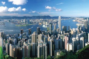 offshore company formation in Hong Kong