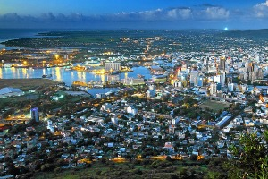 offshore company formation Mauritius