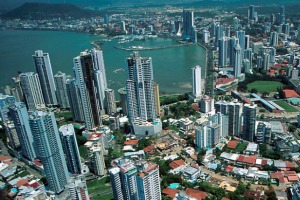 offshore company formation in Panama