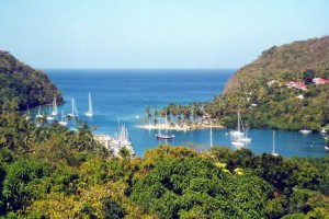offshore company formation saint lucia