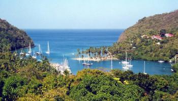 Création d'une société offshore à Sainte-Lucie